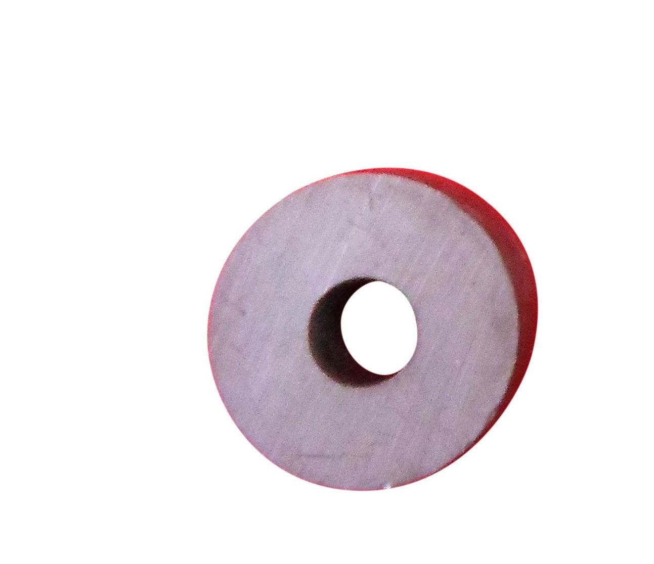 19 mm Diameter Ajax Scientific MA040-0018 Ceramic Ring Magnet
