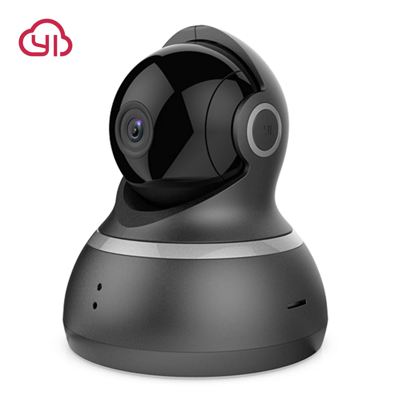 YI Camara Vigilancia 1080p, Camara IP, Camara Seguridad WiFi de ...