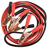 Stalwart 75-CAR1008 10 Gauge Jumper Cable