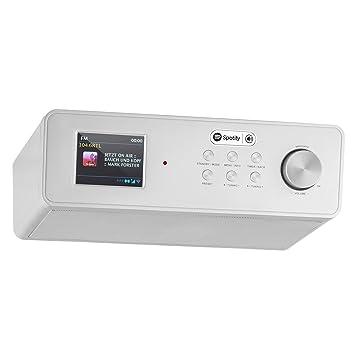 Auna Kr 200 Kuchenradio Amazon De Elektronik