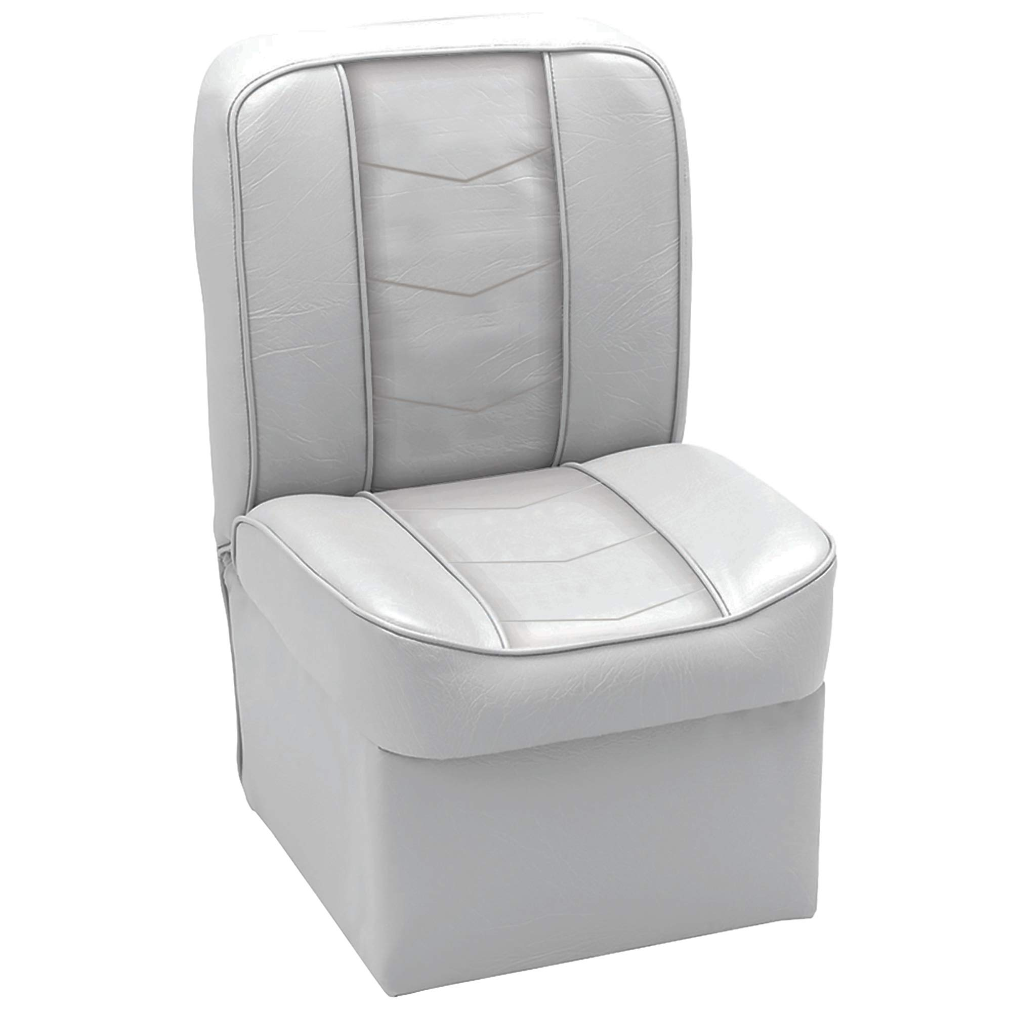Overton's Standard Jump Seat Gray by Overton's