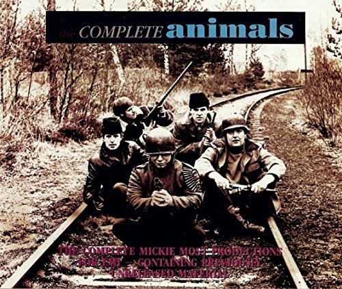 Complete Animals                                                                                                                                                                                                                                                                                                                                                                                                <span class=