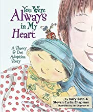You Were Always in My Heart: A Shaoey and Dot Adoption Story