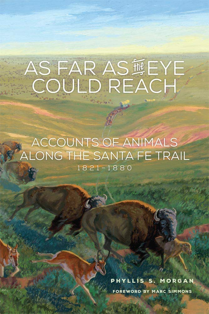 As Far as the Eye Could Reach: Accounts of Animals along the ...