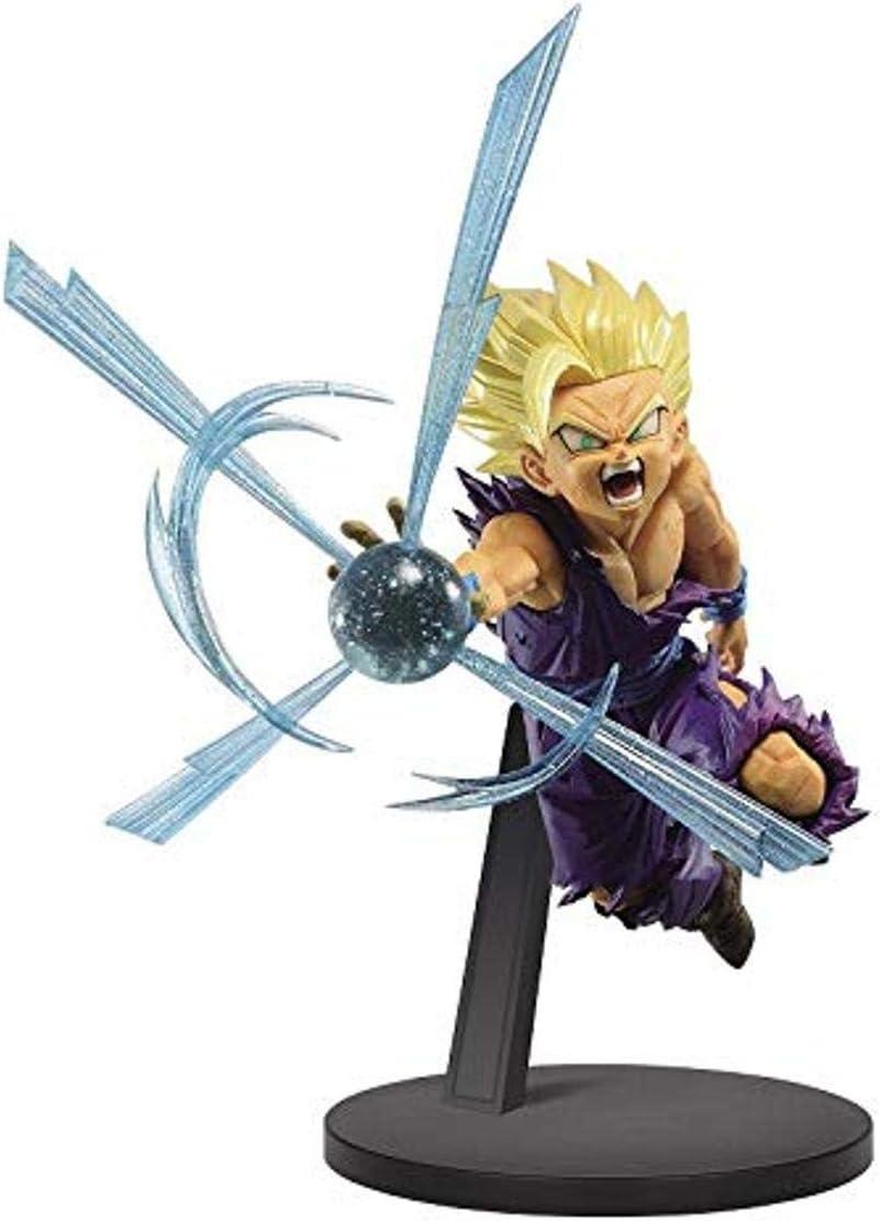 Banpresto Dragon Ball Z Super G X Materia Figure The Son Goku Saiyan