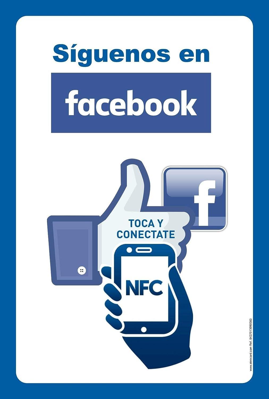 Señalética Inteligente tecnologia NFC - SIGUENOS EN FACEBOOK ...