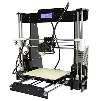 Amazon.com: A8 A6 Auto Level A8 A6 FDM 3D Printer High ...
