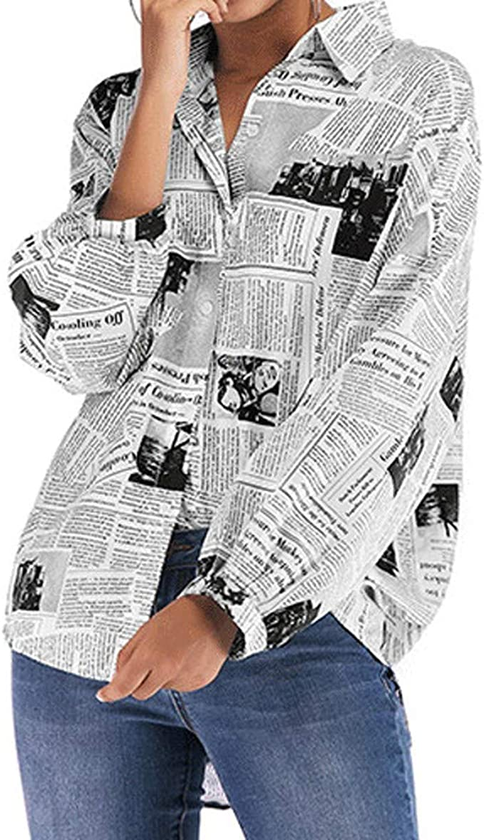 UUYUK Men Plus Size Long Sleeve Silk Hollow Out Button Down Business Shirts
