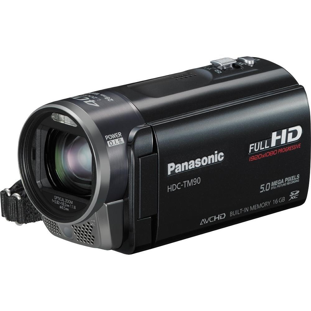amazon com panasonic hdc tm90k 3d compatible camcorder with 16gb rh amazon com panasonic hdc-sd60 user manual panasonic hdc-sd60 user manual