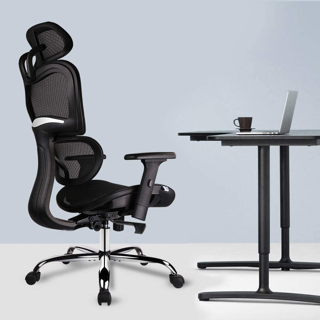 SMUGDESK Executive Office Chair Ergonomic