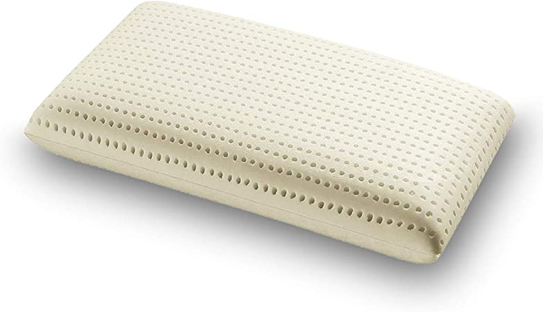 Lattice Cuscini.Sleepys Cuscino In Lattice Naturale 74x42 Alto 12 Cm Saponetta