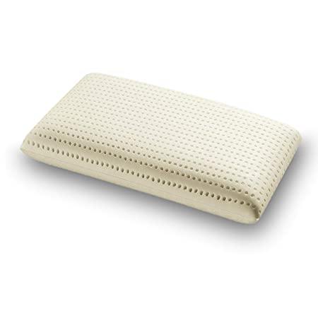 Cuscini In Lattice Opinioni.Sleepys Cuscino In Lattice Naturale 74x42 Alto 12 Cm Saponetta