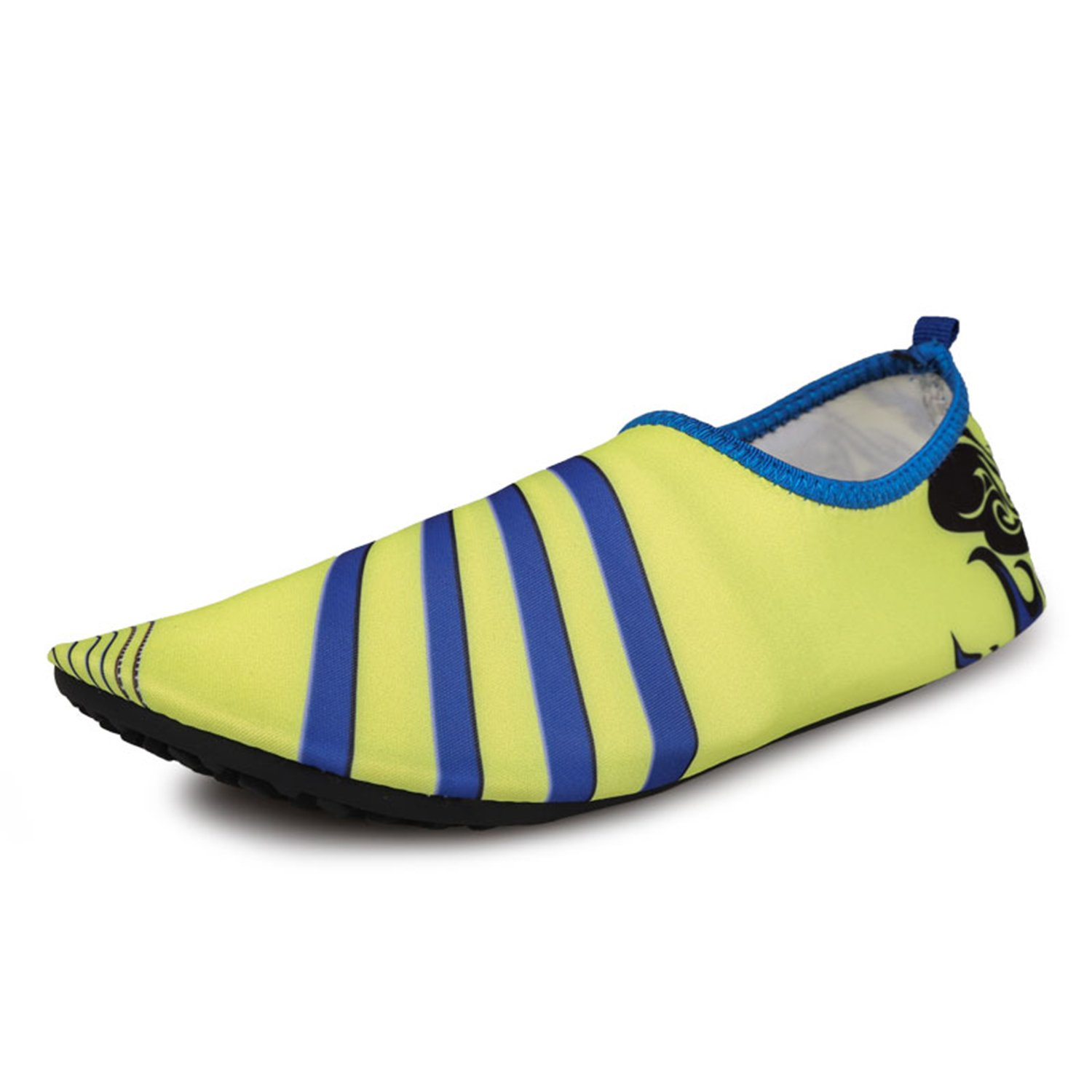 best ZMvise MenWomen's Fashion Sneaker for Water Swimming