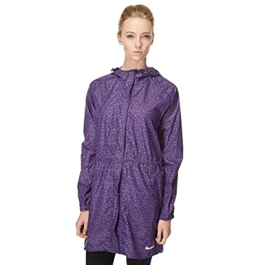 New Peter Storm Women's Casual Commuting Parka In A Pack