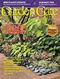 Discover Garden Gate magazine, the Illustrated guide to Home Gardening and Design. You'll find you CAN create the garden of your dreams! Every issue of Garden Gate magazine is packed with step-by-step, how-to help and the inspiration you need...