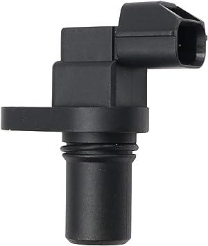 AUTEX Transmission Input Vehicle Speed Sensor SC297 Auto Transmission Compatible with Hyundai Elantra 2001 2002 2003 2004 2005 2006 07 L4 2.0L//Replacement for Kia Sedona 2003 2004 2005-2010 L4 3.5L