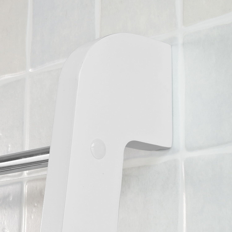 Sobuy® mensola scala,mobile da bagno salvaspazio,scaffale da bagno ...