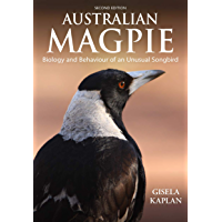 Australian Magpie: Biology and Behaviour of an Unusual Songbird