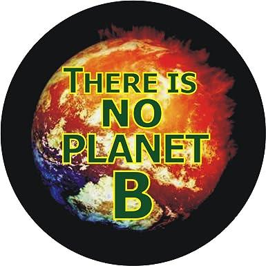 Amazon.com: No Hay Planet B, Medio Ambiente, calentamiento ...