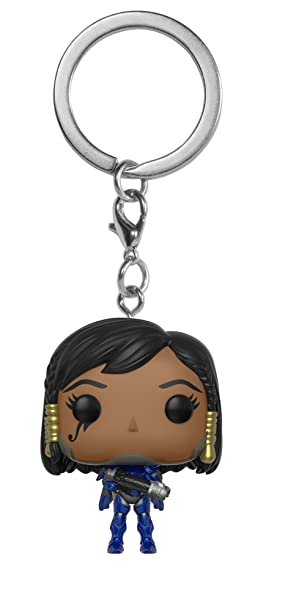 Pop! Keychain Overwatch - Llavero Pharah: Amazon.es ...