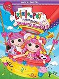 Lalaloopsy: Festival of Sugary Sweets [DVD + Digital]