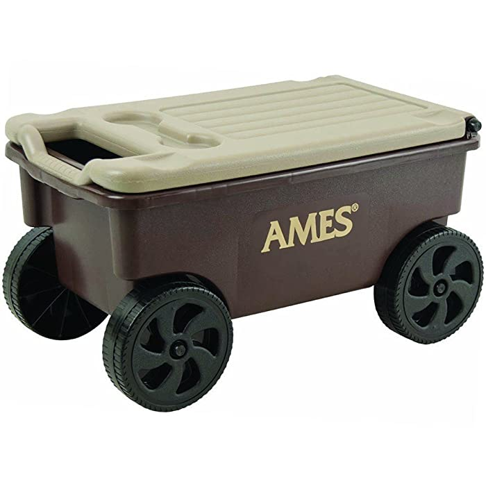 Ames Lawn Buddy Lawn Cart - 1123047100