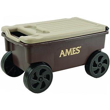 Ames Lawn Buddy Lawn Cart   1123047100