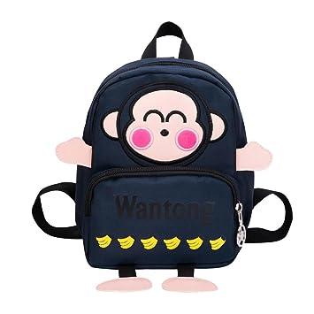 a3517be769fc9 Notdark Kinderrucksack Nette Kleine Kleinkind Rucksack Tier Cartoon Mini  Kinder Tasche für Baby Mädchen Junge Alter