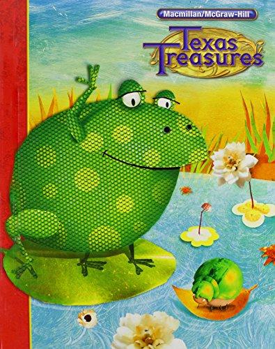 Texas Treasures: A Reading / Language Arts Program: 1.3