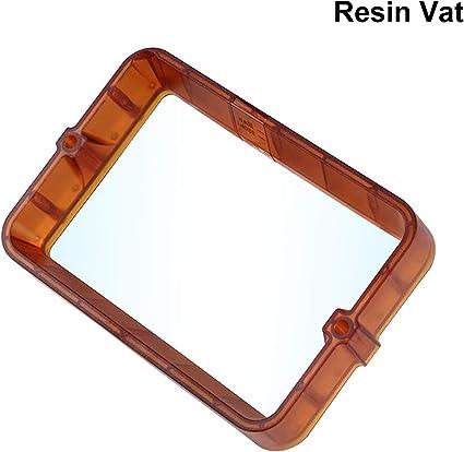 Aibecy Material Rack Resina Vat Light Curing Piezas de la ...