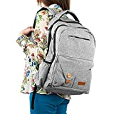 Diaper Bag Backpack   Easy Travel for Active