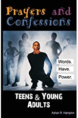 Prayers & Confessions for Teens and Young Adults Paperback