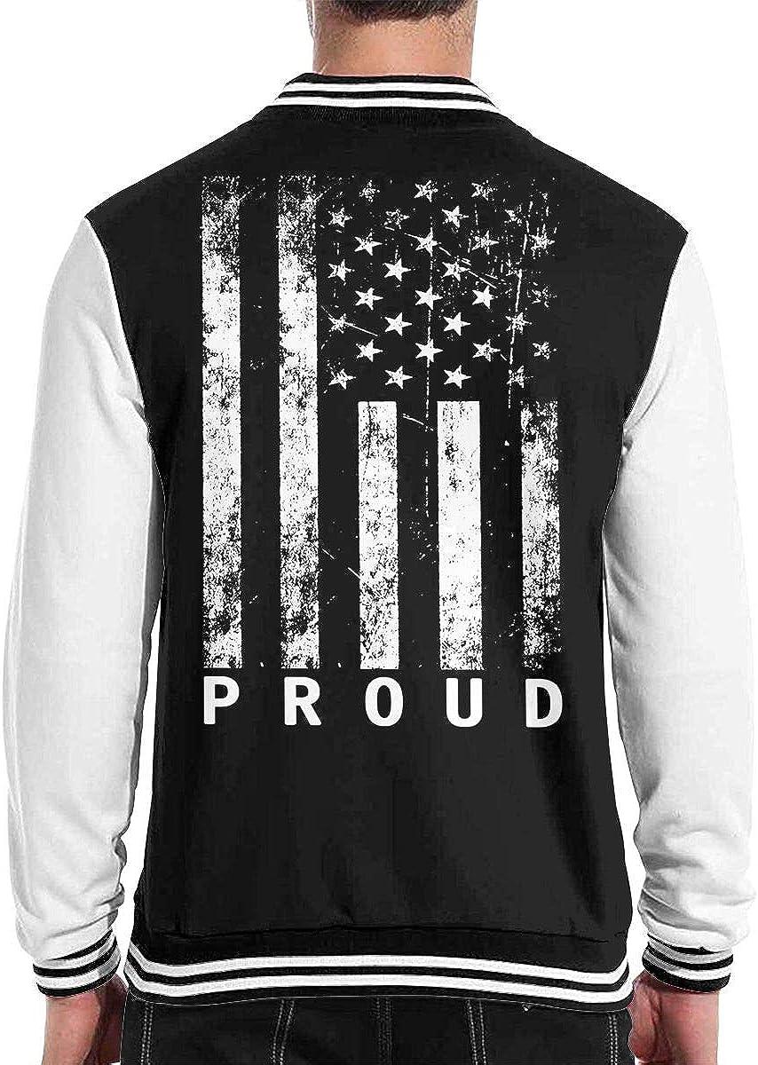 ZGYPBA2BA U.S Army Sapper Tab Baseball Uniform Jacket Sport Coat