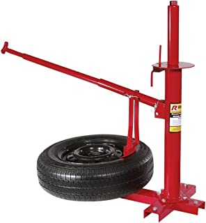 amazon com larin manual tire changer automotive rh amazon com Manual Tire Changer Craigslist Old Manual Tire Changer
