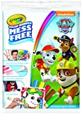 Toys : Crayola Paw Patrol Color Wonder Coloring Pad & Markers, Mess Free, Ages 3,4,5