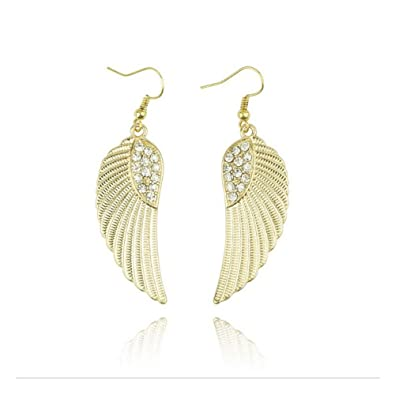 251cafe29 Buy Sevenin Banquet Accessories Charming Women's Fashion Jewellery Fashion  Earring for Birthday Gifts Jewelry Christmas Online at Low Prices in India  ...
