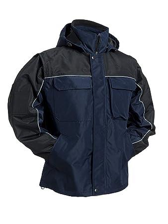 Weste beheizt XL Modern heatwear Softshell-Weste mit Heizsystem schwarz