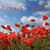 2014 Flowers & Gardens Mini Calendar