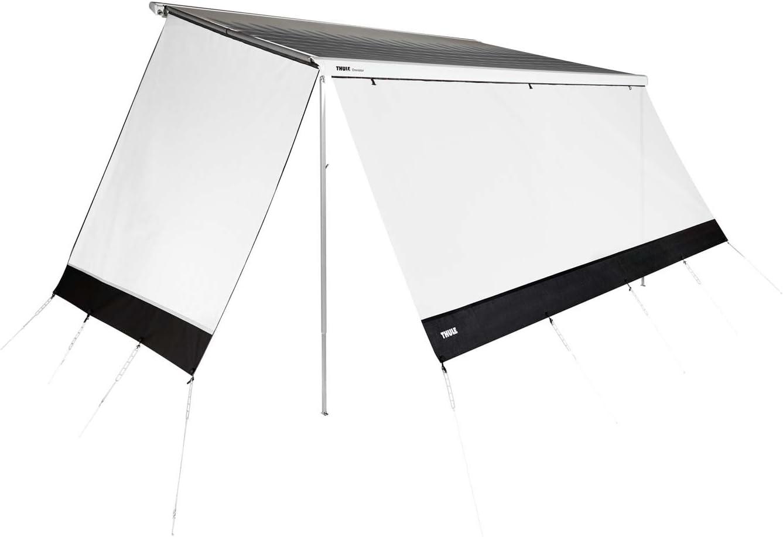 Thule Sun Blocker G2 Fa/çade 3,80 x 1,70m