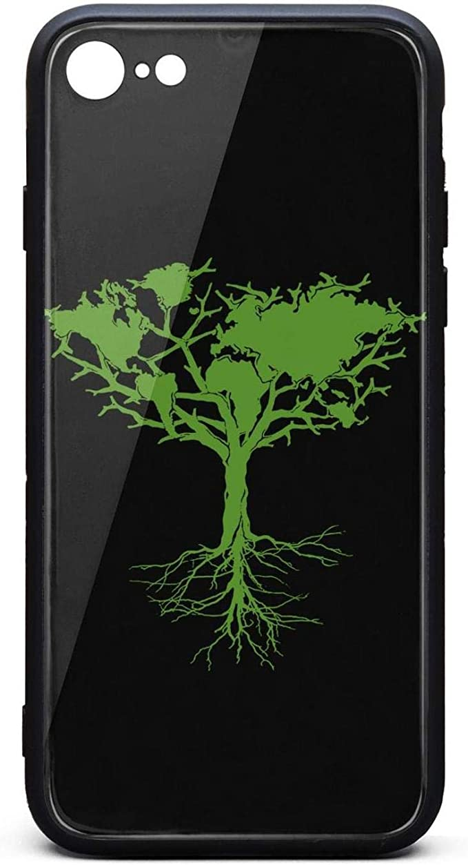 coque iphone 8 green day logo