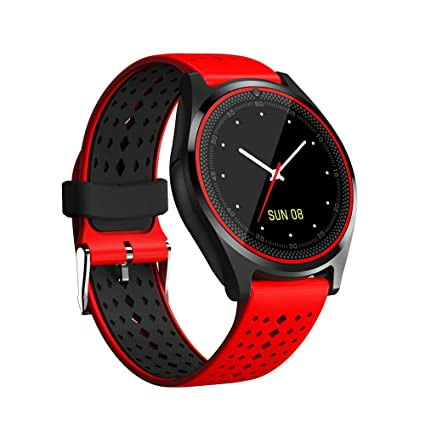 Amazon.com : Smartwatch Android IOS Phones for Women Kids ...