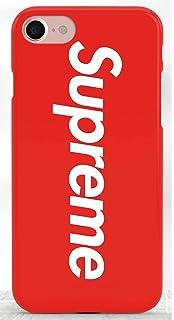Vavcase Iphone 6 6s Plus Coque Supreme Lettre Personnage