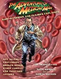 The Adventures of Medical Man, Michael Evans and David Wichman, 155451262X