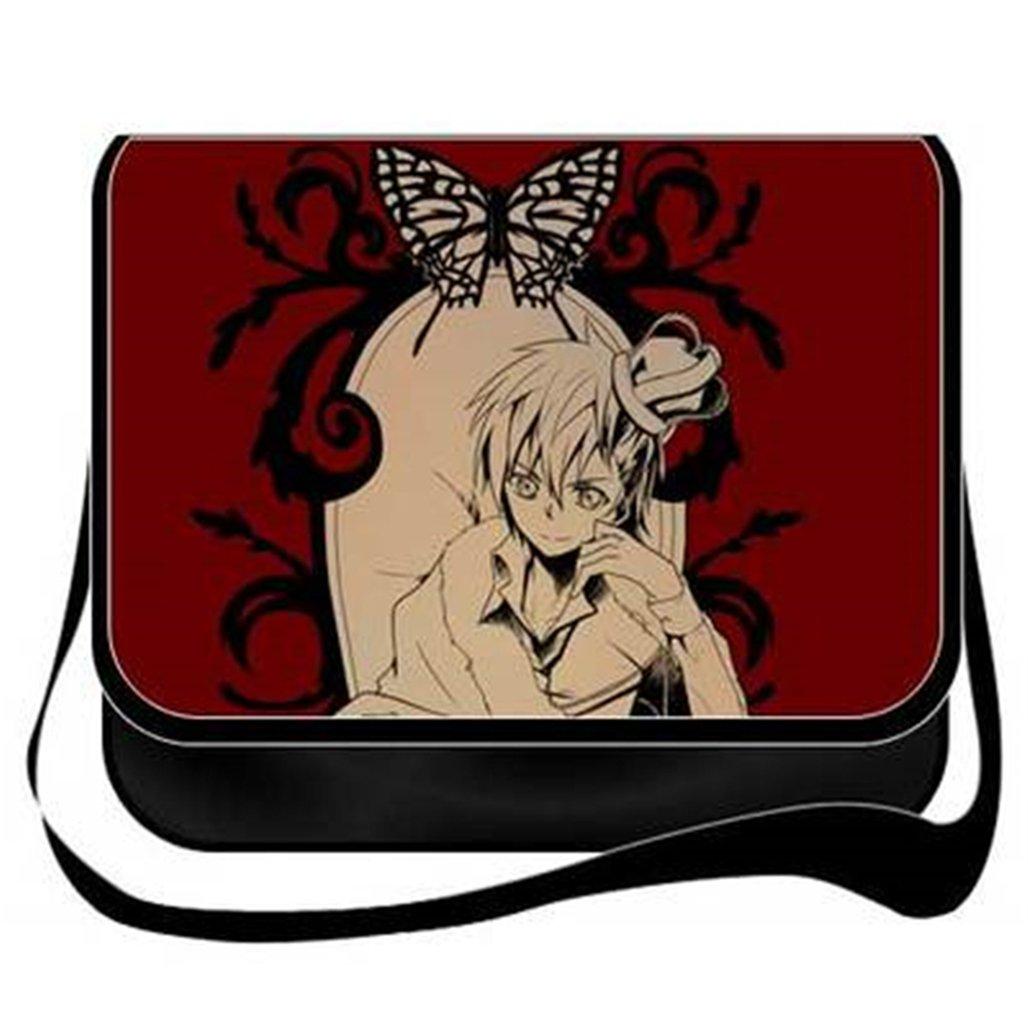 Gumstyle Blast of Tempest Anime Cosplay Handbag Messenger Bag Shoulder School Bags