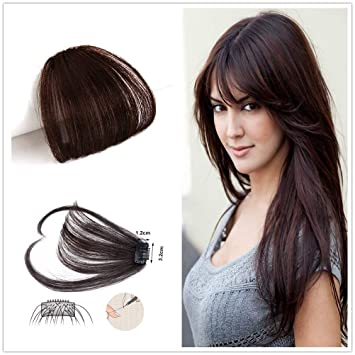 Layered Hair With Bangs For Thin Hair 79