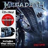 Dystopia (CD + Vinyl Redemption Code)