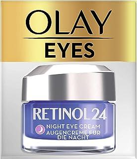 Olay Regenerist Retinol24 Crema Hidratante de Noche sin Fragancia para una Piel Suave y Radiante con Retinol y Vitamina B3, 50 ml: Amazon.es: Belleza