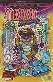 M.O.D.O.K. Assassin (Secret Wars: Warzones!)
