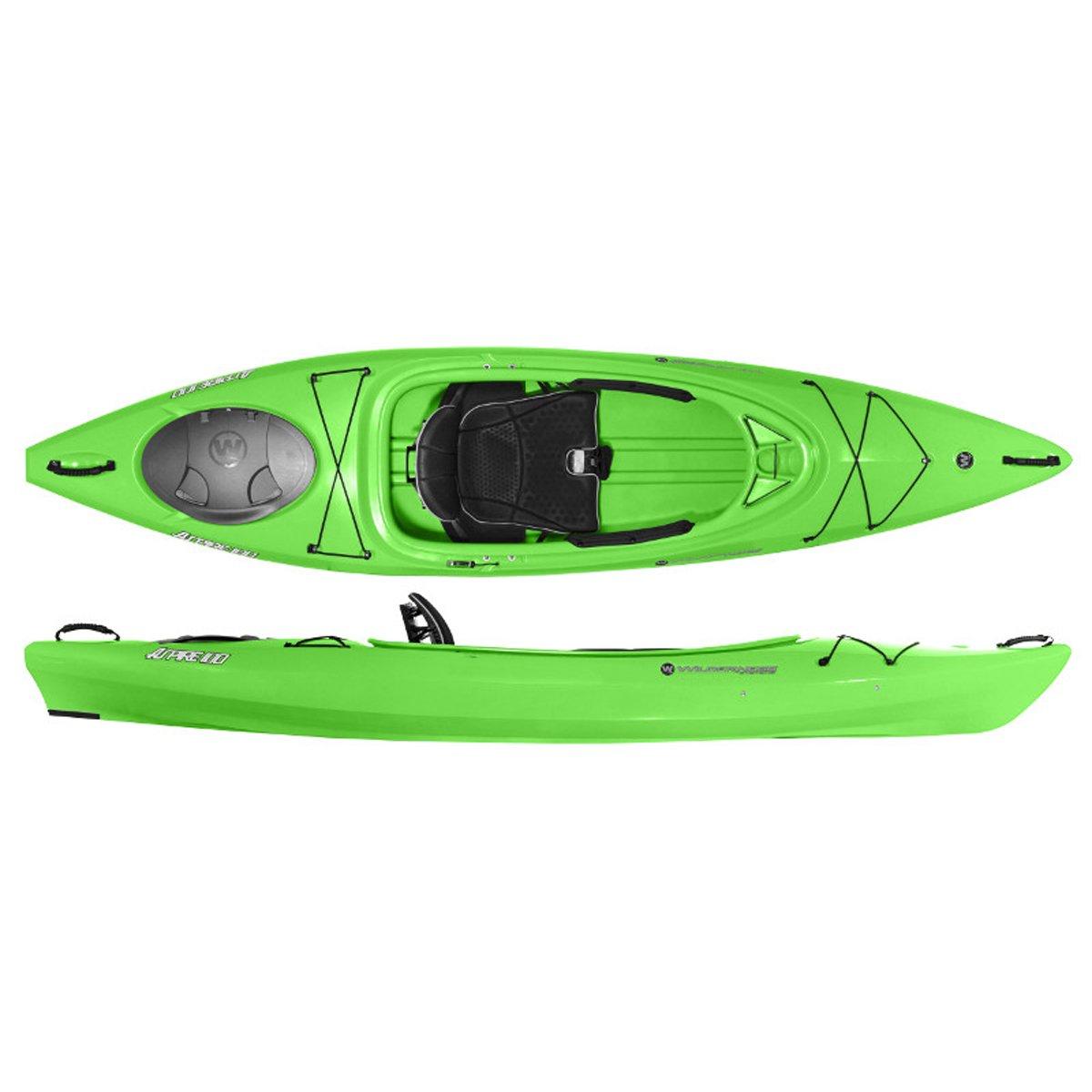 WildernessシステムAspire 100 Kayak、工場秒 Lime グリーン B00T7OCBYS