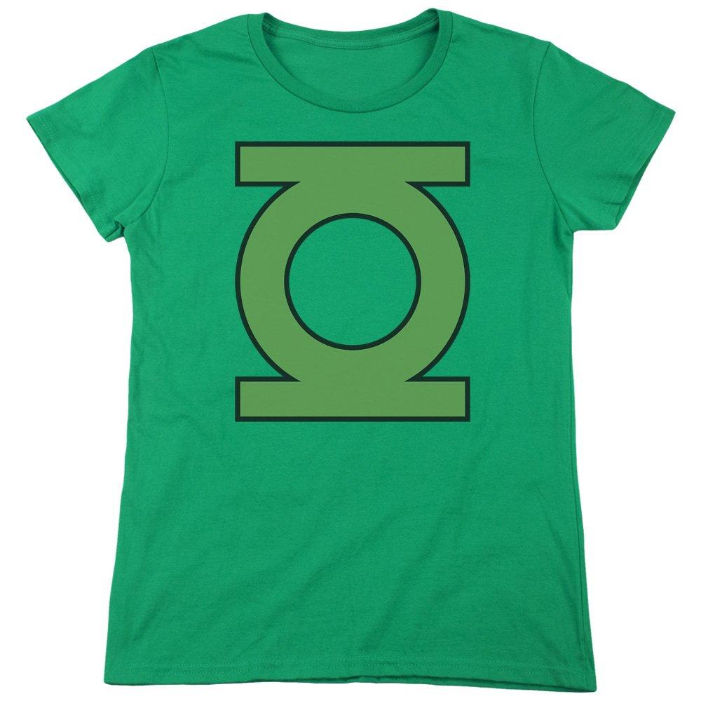 Dc Comics Gl Emblem Tshirt
